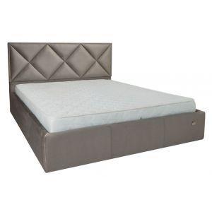 Кровать Лидс 1.6 Richman