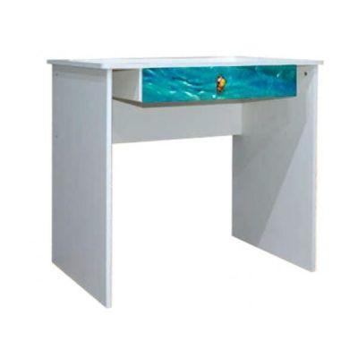 Стол письменный «Дельфины»