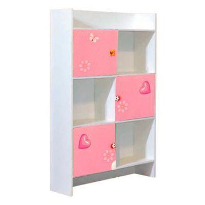 Шкаф книжный «Фея»