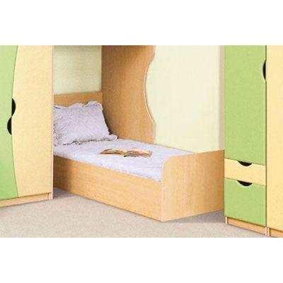 Кровать 1-сп «Саванна» без матраса