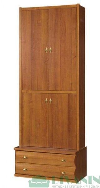 Шкаф бельевой «Моррис»