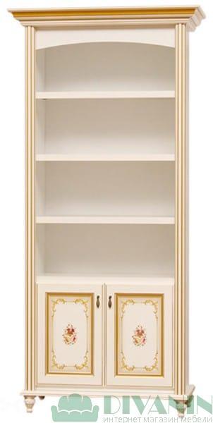 Шкаф книжный «Парма»