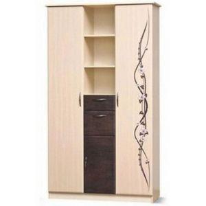 Шкаф 3Д «Сакура»