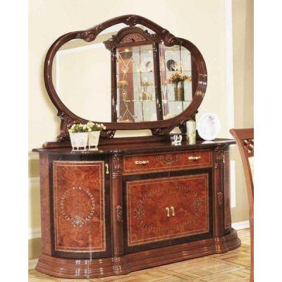 Тумба с зеркалом «Вивальди»