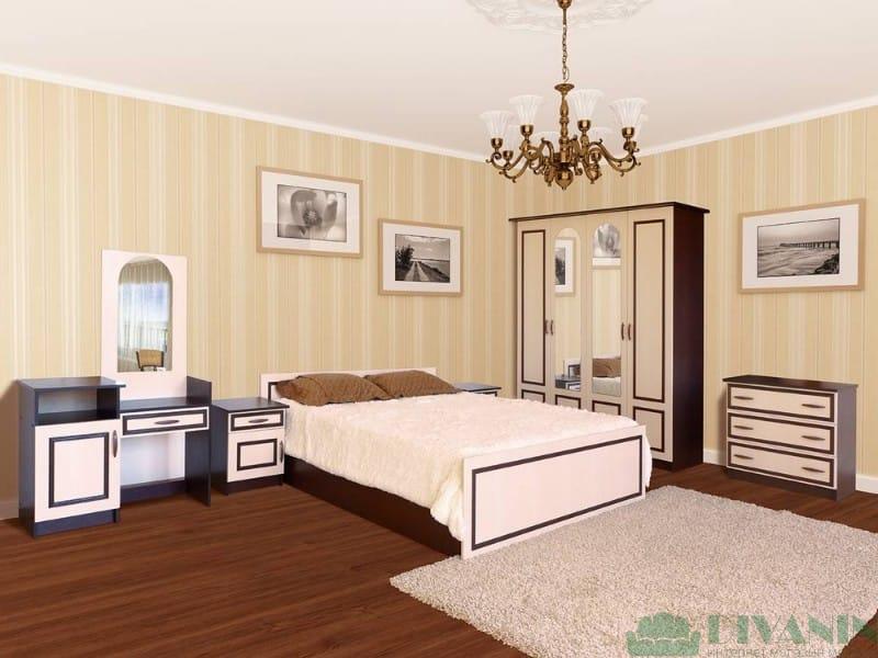 Спальня «Ким св.венге»