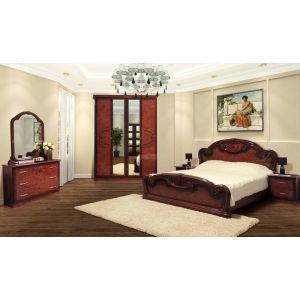 Спальня 4Д «Опера орех»
