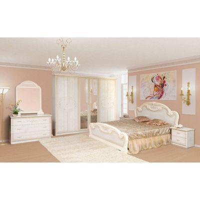 Спальня 6Д «Опера роза»