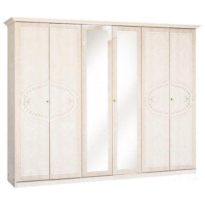 Шкаф 6-д «Опера роза»