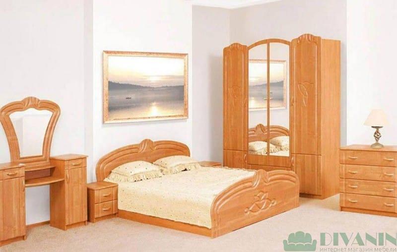 Спальня «Антонина»