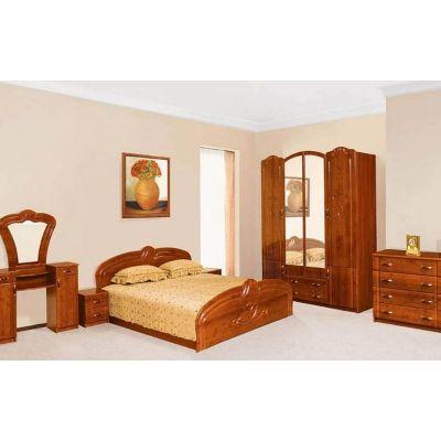 Спальня «Антонина глянец»