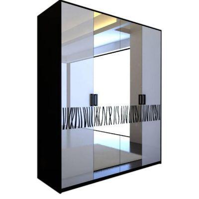 Шкаф 4ДЗ «Бася Нова нейла»