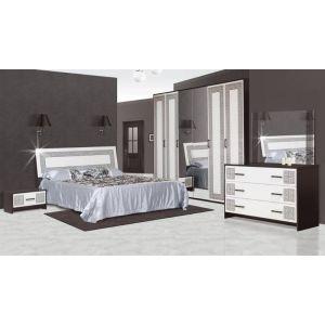 Спальня 6Д «Бася Нова олимпия»