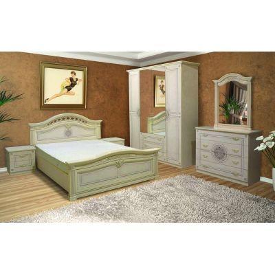 Спальня 4Д «Диана»