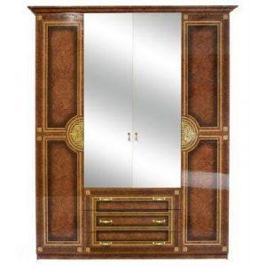 Шкаф 4Д «Диана»