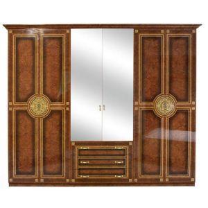 Шкаф 6Д «Диана»