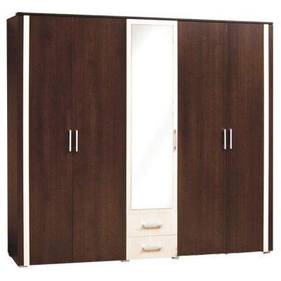 Шкаф 5-д «Элигия»
