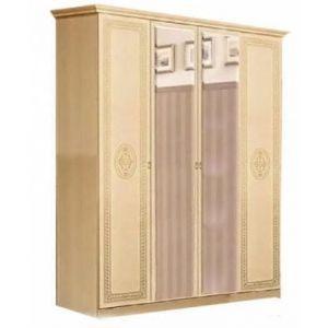 Шкаф 4Д «Флоренция»