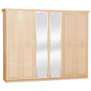 Шкаф 6Д «Флоренция»