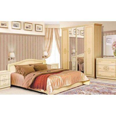 Спальня 4Д «Флоренция»