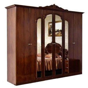 Шкаф 6-д «Империя орех»