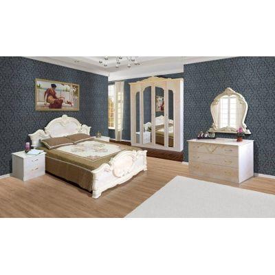 Спальня 4Д «Империя роза»