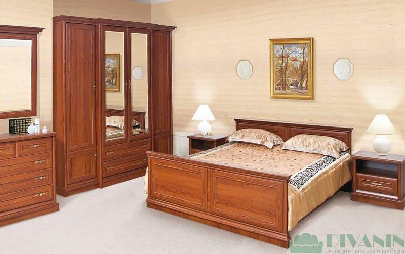 Спальня «Кантри»