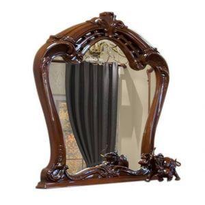 Зеркало «Кармен Нова орех»
