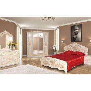 Спальня 4d «Кармен Нова пино беж»