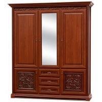 Шкаф 3Д «Лацио»