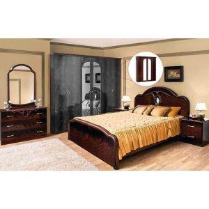 Спальня 4Д «Лаура»