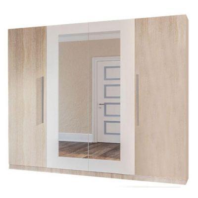 Шкаф 4-д «Лилея Новая»