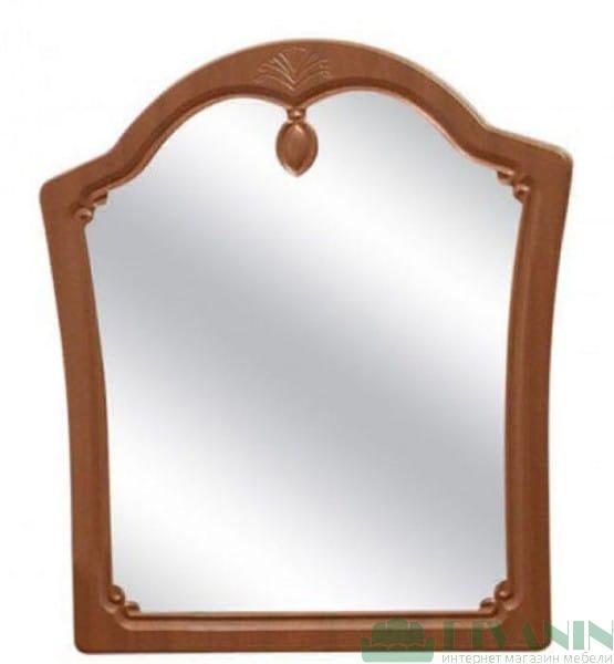 Зеркало «Луиза дуб золотой»