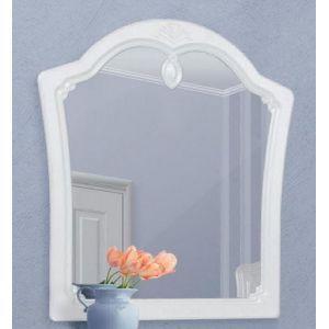 Зеркало «Луиза белое дерево»