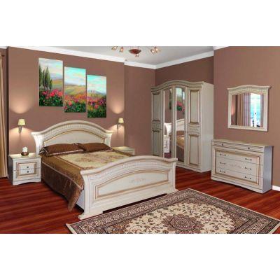 Спальня Т «Николь патина»