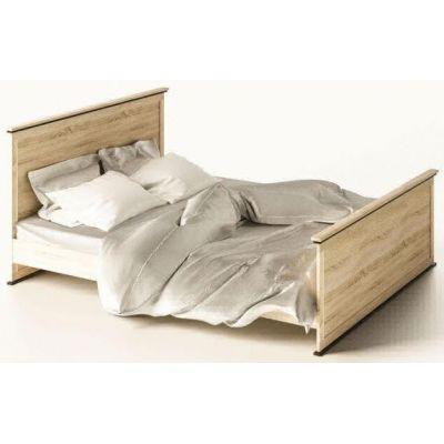 Кровать 2-сп «Палермо» без ящиков   без матраса и каркаса