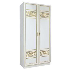 Шкаф 2Д «Полина Нова»