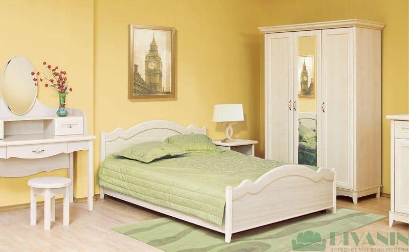Спальня «Селина»