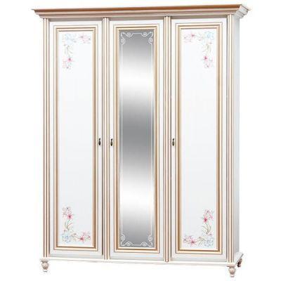 Шкаф 3Д «Сорренто»