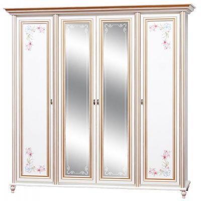 Шкаф 4Д «Сорренто»