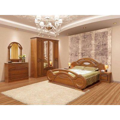 Спальня 4Д «Тина»