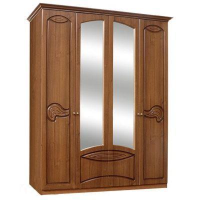 Шкаф 4Д «Тина»