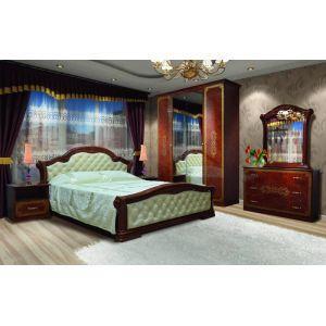 Спальня 4Д «Венеция Нова»