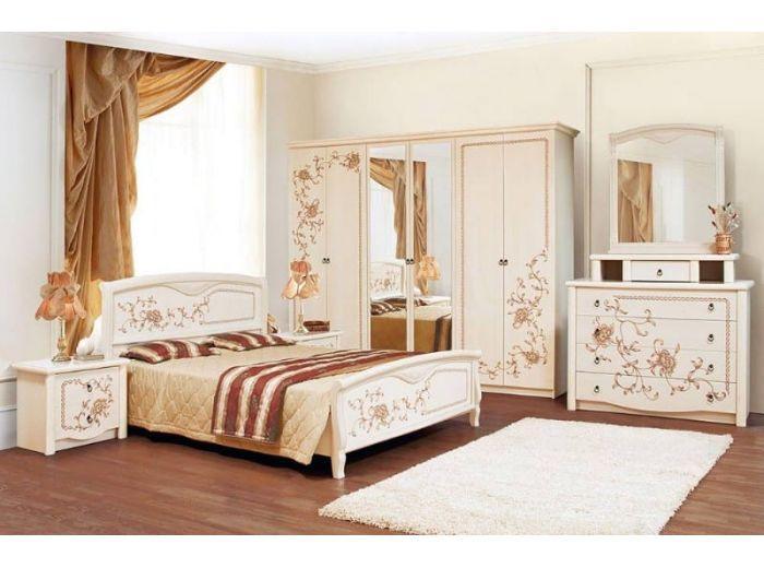 """Спальня """"Венесса"""" Свит Меблив"""