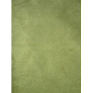 Велюр (замша) Бонд GREEN 10