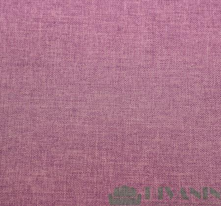 Жаккард рогожка Саванна Lilac 12