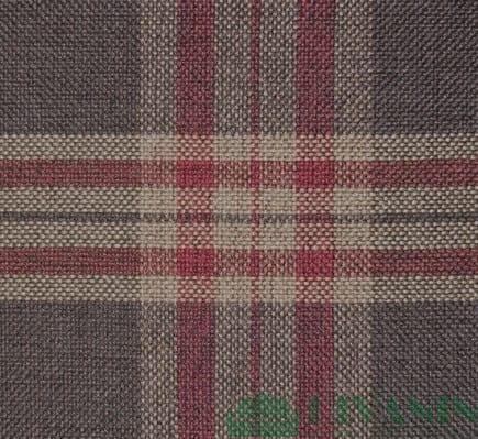Жаккард Шотландия Dk.Grey